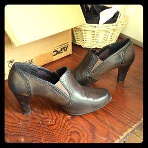 Rialto heels